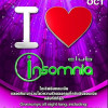 I Love Insomnia Party