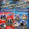 Mixx Anniversary