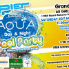 The Pier - Aqua Day & Night Pool Party