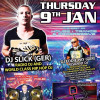 Get ready for DJ Slick!!