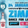 Dance for live with Dennis Frost !!