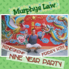 9 Years of having the Craic at Murphy's Law!!