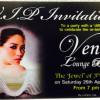 V.I.P Invitation