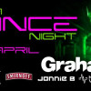 Pattaya Trance Night