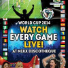 World Cup 2014 Every Game Live!!!