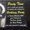 Anns Birthday Bonanza