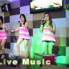 "On Mon-Wed-Friday ""Live Band Music"""