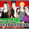 D' TRIO TRAX