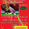 Ken Doherty at Kilkenny Bar Saturday 30th August