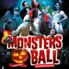 LimaLima Halloween Monsters Ball ! Thursday 31th October