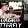 Endorphin Black Butterfly After Party