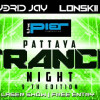 9th Trance Night Party at The Pier Disco