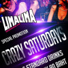 LimaLima Club Crazy Saturday