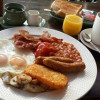 120 Baht The Best Full English Breakfast at Kilkenny LK Metro
