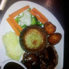 Sunday Roast @ Kilkenny Irish Bar