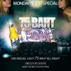 Monday Night Special @ Club Malibu