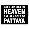 10 things real men do in Pattaya
