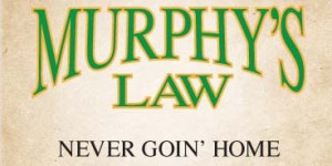 Murphys Law Irish Bar