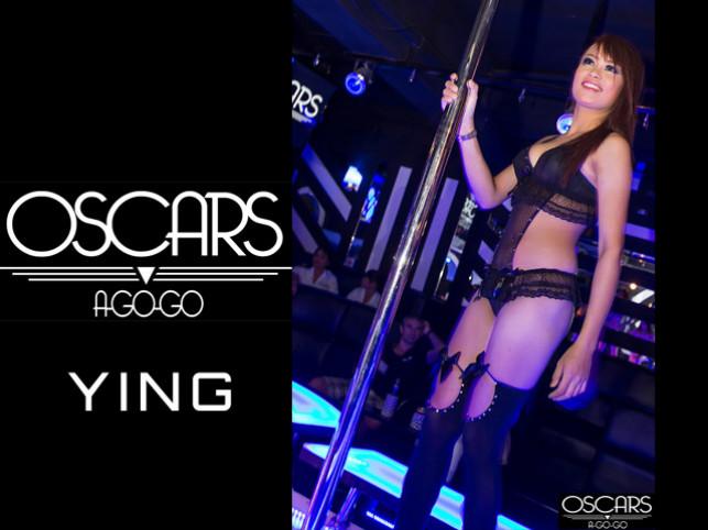 Ying – Oscars Ago go
