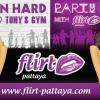 Tony Fitness Centre/ Flirt Pattaya