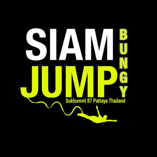 Welcome to Siam Bungy Jump.