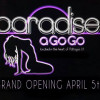 PARADISE AGOGO GRAND RE-OPENING