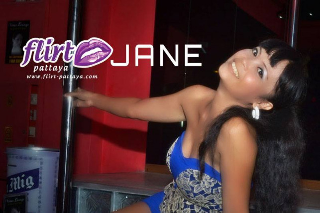 Jane – Venus Love Lounge & Guesthouse
