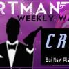 Flirtman Weekly Wander – Crew Bar