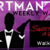 Flirtman Weekly Wander – Sweethearts Agogo