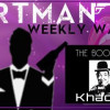 The Flirtman Weekly Wander – The Booze Lounge