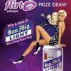 Flirt Pattaya/San Miguel free prize draw!!!