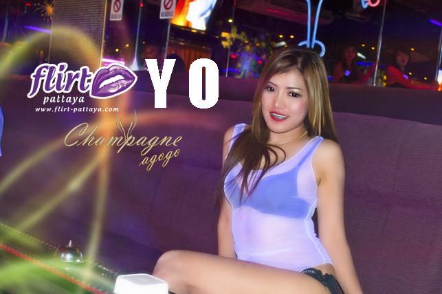 Yo – Champagne Agogo