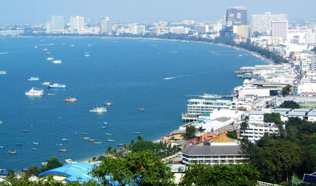 Is it a good time to visit Thailand, in particular Pattaya?