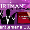 Flirtman Weekly Wander : Gentlemens Club Soi Diamond