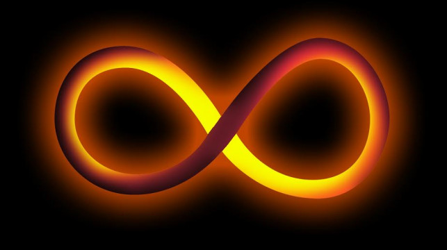 What is Infinity?