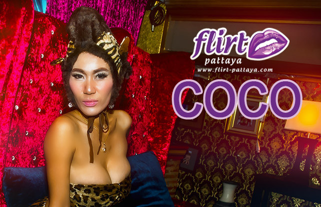 Coco – Red Square Bar Walking Street