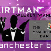 Weekly Wander : The Manchester Bar