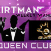 Weekly  wander : Queen Club Pattaya