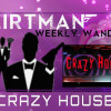 Weekly Wander : Crazy House Agogo
