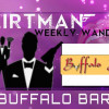 Weekly wander : Buffalo Bar