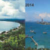 The changing face of Pattaya.