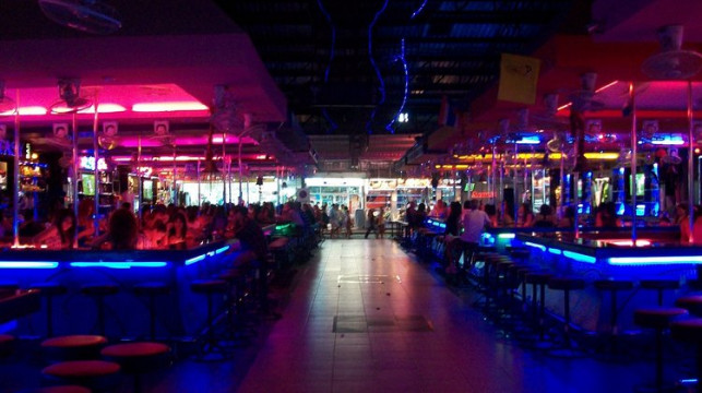 Is it a good time to buy a beer bar in Pattaya ?.
