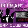 Weekly Wander : Dream Club Agogo
