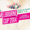 Melbourne Cup 2014 @ Pullman Pattaya Hotel G. Tuesday 4th November