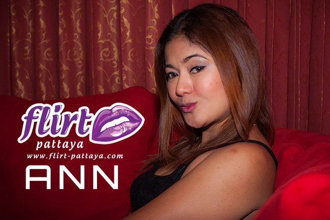 Ann – Venus Love Lounge