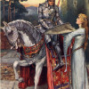 """""""A Night in Sinning Amour"""" (Not to be confused with """"A Knight in Shining Armour!"""")"""