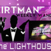Flirtman's Weekly Wander – The Lighthouse Agogo