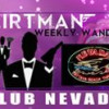 Flirtman Weeklywander – Club Nevada