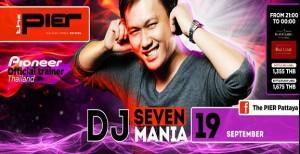 DJ Seven Mania