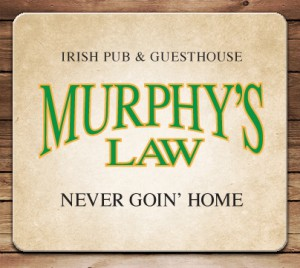 Murphys Logo